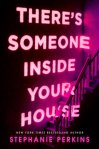 Someone inside